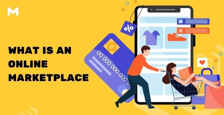 What is an Online Marketplace