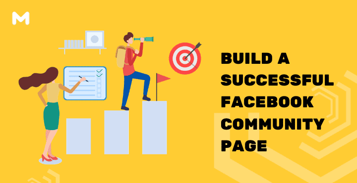 Build a Successful Facebook Community Page