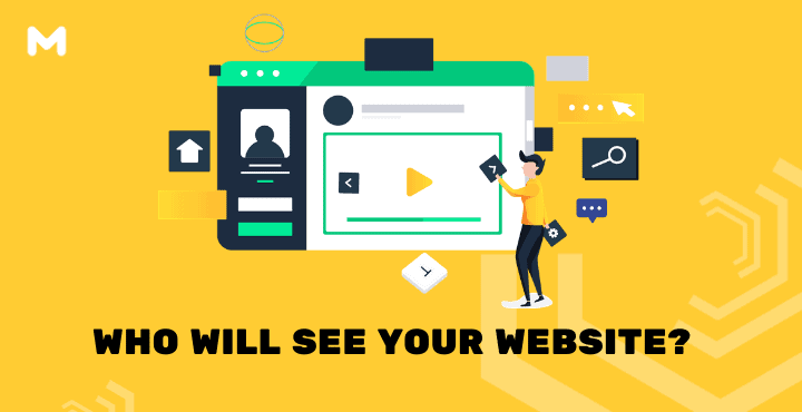 Who Will See Your Website_