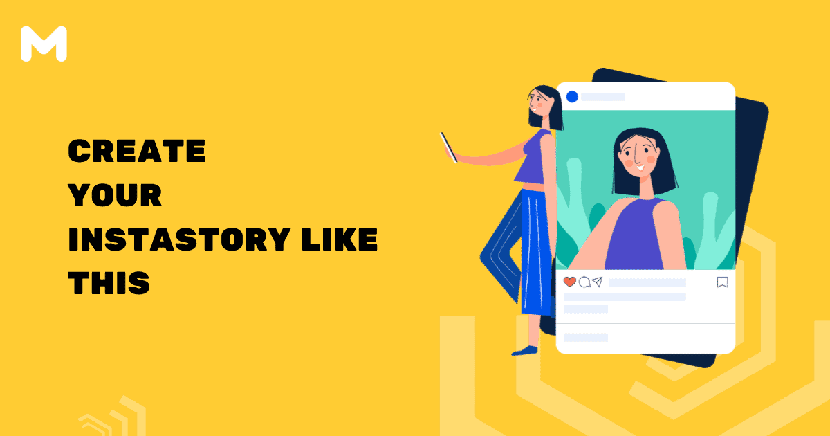 Create Your InstaStory Like This