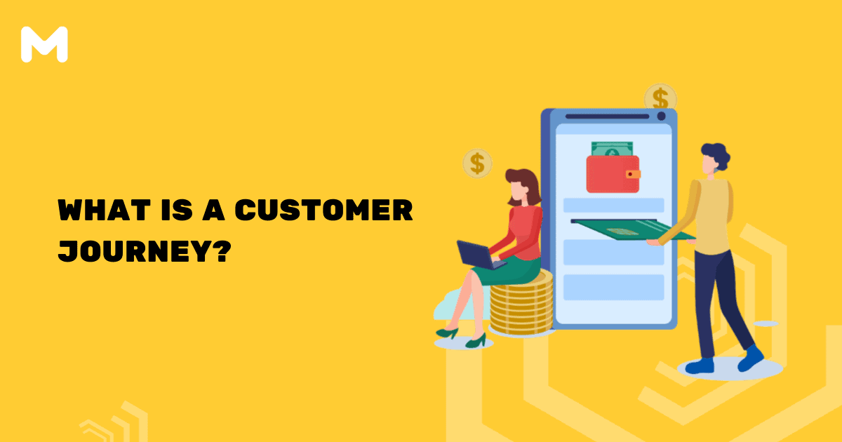 What is a Customer Journey?