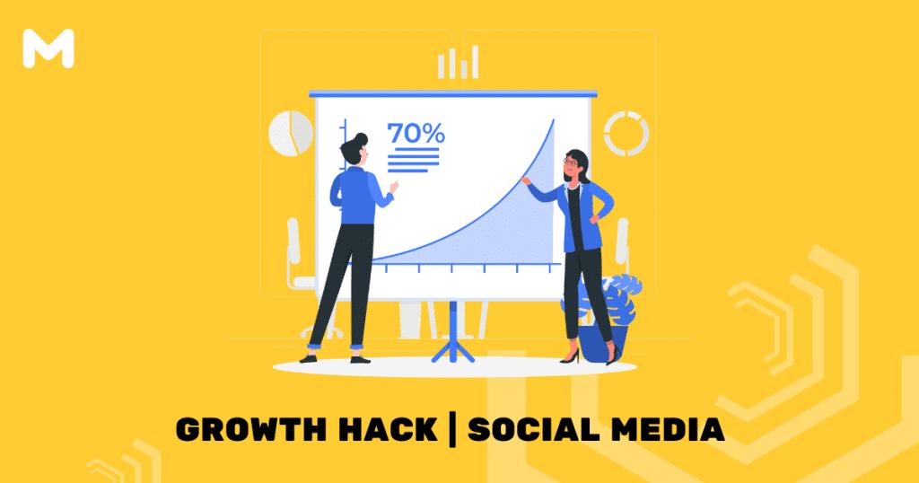 Growth Hack - Social Media