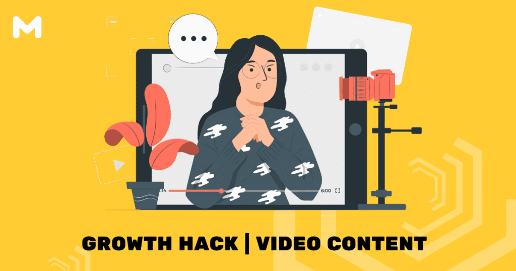 Growth Hack Video Content